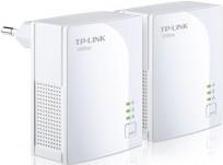 TP-LINK AV200 Nano Powerline Adapter TL-PA2010KIT