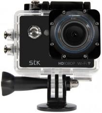 STK explorer camera
