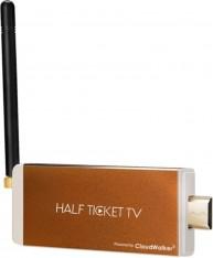 CloudWalker HALFTICKET TV