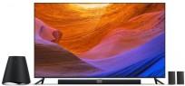 Xiaomi Mi TV 3s 65-inch
