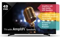 VU Play (49) 124 cm Full HD LED TV 49D6575