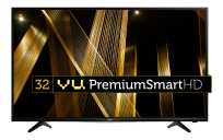 VU Premium Smart (32) 80 cm HD LED TV 32D6475