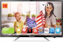 Kodak 80 cm (32 inch) HD Ready LED Smart TV 32HDXSMART