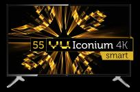 VU (55) 140 cm Iconium UHD 4K Smart TV 55UH7545